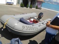 Риб WinBoat 360
