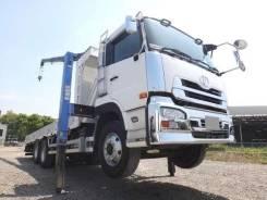 UD Trucks  2007 год, 2007
