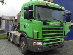 Scania R 144, 1998