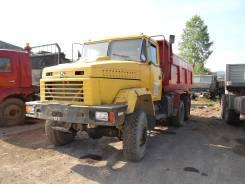 КрАЗ 65032, 2007
