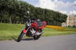 Yamaha XJ 600, 1997