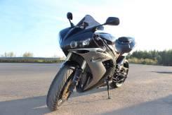 Yamaha YZF R1, 2005