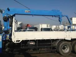 FAW CA1083P9K2L2, 2012
