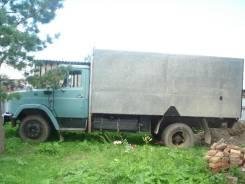 Зил 4331, 1993