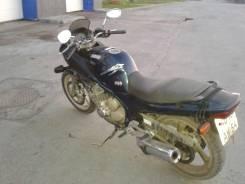 Yamaha XJR 400, 1991