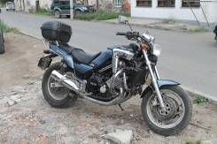 Yamaha FZX 750, 1992
