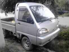 FAW CA1010, 2005