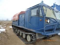 Гусеничный вездеход ТМ-120