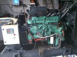 Дизель генератор Volvo 160 кВт