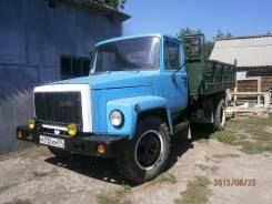 ГАЗ 35071, 1993