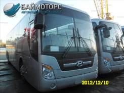 Hyundai Universe Luxury, 2013