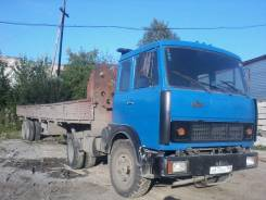 МАЗ 54329, 1989