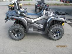 BRP CAN-AM OUTLANDER MAX LIMITED 1000, 2013