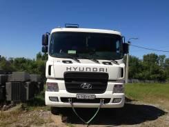 Hyundai HD170, 2012