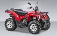 Квадроцикл Stels ATV 500K Новый, 2014