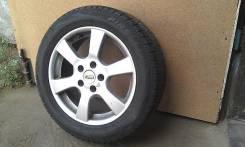 """Volkswagen. 6.5x16"""", 5x112.00, ET40, ЦО 55,0мм."""