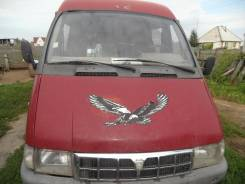 ГАЗ 2705, 1999