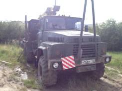 КрАЗ 260, 1989