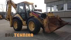 Caterpillar 434E, 2007