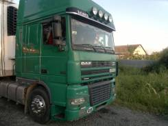 DAF XF 95, 2006