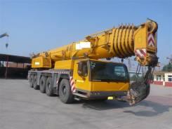 Liebherr LTM1200, 2008