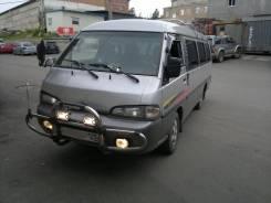 Hyundai Grace, 2001