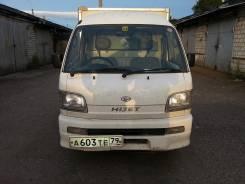 Daihatsu, 2003