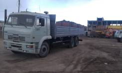 КАМАЗ 65117, 2006