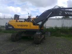 VOLVO EC460Blc, 2010