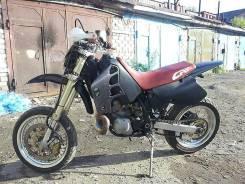 Honda CRM, 1995