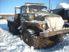 Урал 375, 1998
