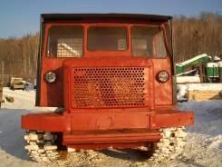 Продам трактор ТТ-4