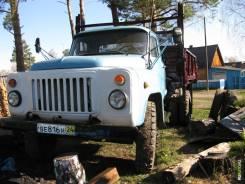 ГАЗ 3507, 1989