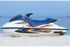 Yamaha - GP1300R  !