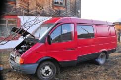 ГАЗ 2705, 2002