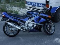 Kawasaki, 1991