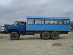 Урал 4310, 2003