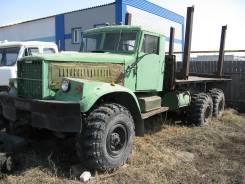 КрАЗ 256, 1983