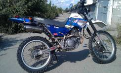 Yamaha Serow, 1992