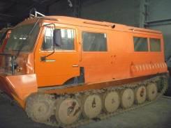 Продан снегоболотоход ТТМ 3902