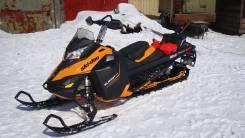 BRP Ski-Doo Summit SP 154, 2013