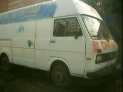 Фургон утепленный