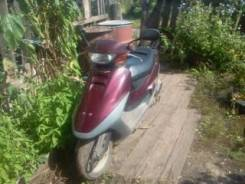 Honda TactAF-30, 2004