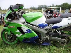 Kawasaki Ninja ZX-9R, 1997
