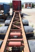 Полуприцеп-контейнеровоз Goodwill 94480B 2007 г/в