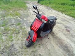 Honda liad af100, 2001