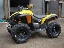 BRP Can-Am Renegade 800, 2007