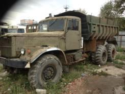 КрАЗ 250, 1987
