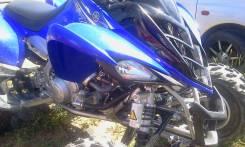 Yamaha Raptor 700, 2009