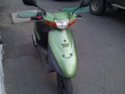 Suzuki Lets 2 new, 2005